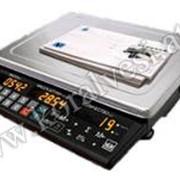 Весы электронные счетные Масса-К МКС21 фото