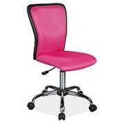 Кресло компьютерное Signal Q-099 (розовый) фото