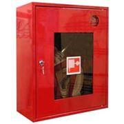 Пожарный шкаф ШПК 310 навесной\встраиваемый без\с задней стенки(ой) фото