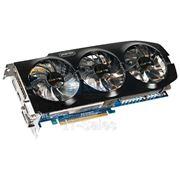 видеоадаптер GigaByte GigaByte GV-N680OC-2GD фото