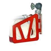 Кассета для пожарного рукава фото