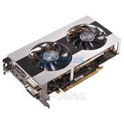 видеоадаптер XFX XFX Radeon 7850 2GB DDR5 (FX-785A-CDJ4) фото