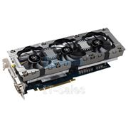 видеоадаптер Inno3D Inno3D GeForce GTX670 i-Chill Herculez 3000, 4Gb (C670-2SDN-M5DSX) фото