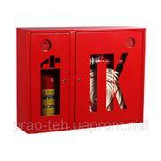 Пожарные шкафы и краны фото