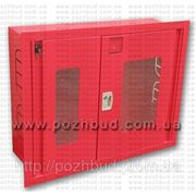 Шкаф пожарный ШПК-315 В (с задн. ст.) фото