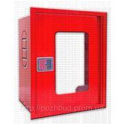 Шкаф пожарный ШПК-310 В (без задн. ст.) фото