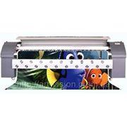 Широкоформатая печать Винница - баннер литой фото