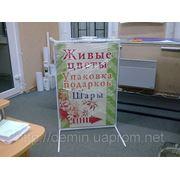 Широкоформатная печать на с/к пленке ORACAL.640 360х360dpi фото