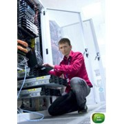 Мини-АТС. Телефонное, кроссовое оборудование и офисные АТС Выбор, покупка и установка мини-АТС под ключ фото