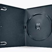 Тиражирование CD DVD дисков фото