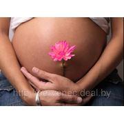 Уникальная авторская программа курса подготовки к родам «В ожидании чуда» фото