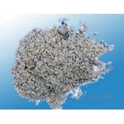 Шлак доменный гранулированный фото