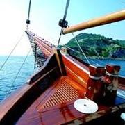 Лак яхтный ERCO фото