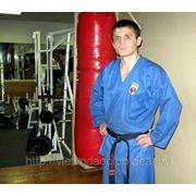 Индивидуальные тренировки по самообороне и рукопашному бою фото