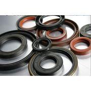РТИ формовые (кольца круглого сечения манжеты сальники) фото