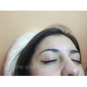 Перманентный макияж (стрелка верх) фото