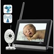Baby монитор для слежения за ребенком фото