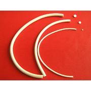 Жгуты из силиконовой резины фото