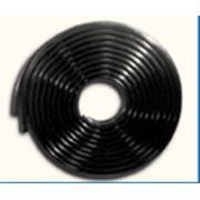 Шнуры различного сечения резиновые неформовые фото