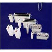 Аккумуляторы никель-кадмиевые для водного транспорта 5KPL фото