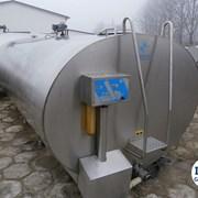 Молокоохладитель Б/У Mueller 8000 закрытого типа объемом 8000 литров. Модель O. фото