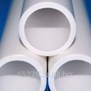 Труба водопроводная напорная из полиэтилена, ПЭ100 SDR13,6 - PN 12,5 - 280 мм фото