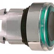 Переключатель светодиодный IP66 (MPI002/TERM/GN) (зеленый) фото