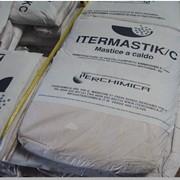 Битумная мастика для заделки швов и трещин Itermastic-C фото