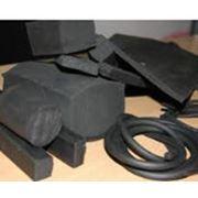 Шнуры резиновые прямоугольного сечения фото