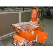Продам штукатурные станции PFT G54 фото