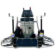 Машины для шлифования и затирки бетонных полов. Двухроторная затирочная машина LR900 фото