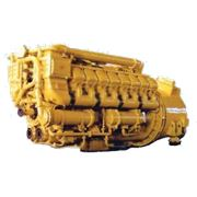Дизельный двигатель 4Д30/50 фото
