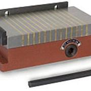 Плита электромагнитная круглая 7108-0062 исп.1 / 3П756Л.862.000 (ф1000мм) фото