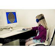 Компьютерные тренировки зрения фото