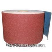 Шлифовальная шкурка на ткани NORDICFLEX AQUA 200мм*50мP180 фото