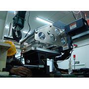 Система нанесения изображения IMD Foil feeder DSF-V-200 фото