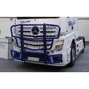 Агрегаты к европейской грузовой технике и автобусам. фото
