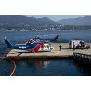 Вертолетные площадки фото
