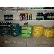 Шланг поливочный 1/2 VERANO Economic 30м 72-701 фото