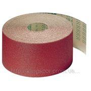 Рулон шлифовальной шкурки на бумажной основе KLINGSPOR PS 23 F (115мм*50м) зерно Р40 фото