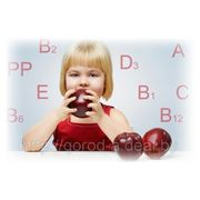 Программа для детей «Психологическая витаминка» фото