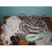 Изготовление шнуров , тесьмы , рукавов , фото