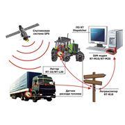 оff-line GPS-мониторинг фото