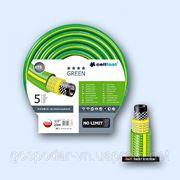 Шланг поливочный Cellfast (Селфаст) серия Green 3/4' (19мм), 25м фото