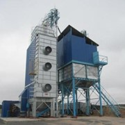 Комплекс зерноочистительно-сушильный КЗК-30, КЗК-40 фото