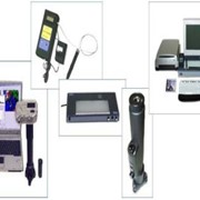 Приборы и оборудование лаборатории неразрушаемого контроля и диагностики фото