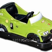 Машинка Ралли X3 фото