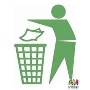 Переработка отходов, утилизация отходов фото