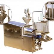 Машины и оборудование для производства сыра фото