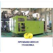 Экструзеонно-выдувной автомат модель PU-HFBC45 65 80 A55R A65R A75R. PU-HFBC80ТР 5-10 литров PU-HFBC801ТР 10 литров PU-HFBC802ТР 5 литров  PU-HFBА652ТR 1 литр фото